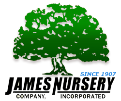 James Nursery Company